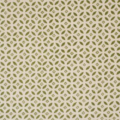 Cloth & Clover Lulsley Light Moss