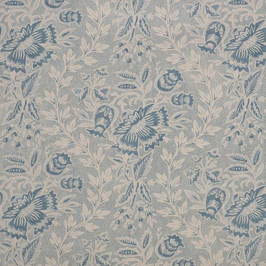 Cloth and Clover Ullington Indigo